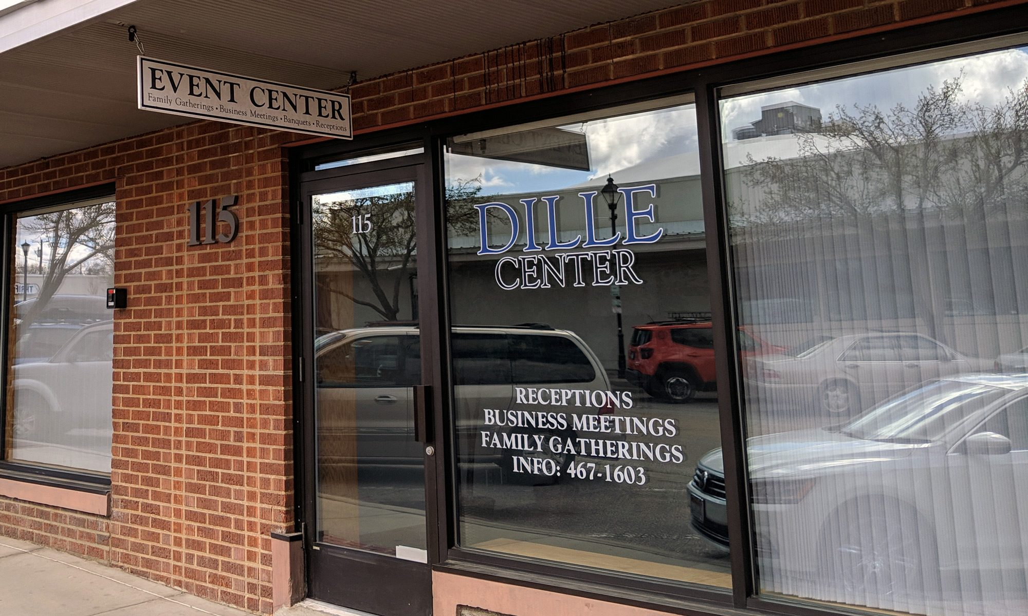 Dille Center