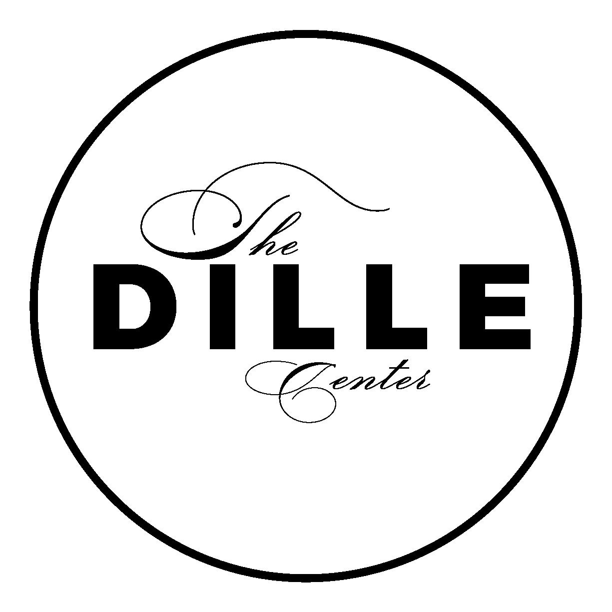 The Dille Center Logo