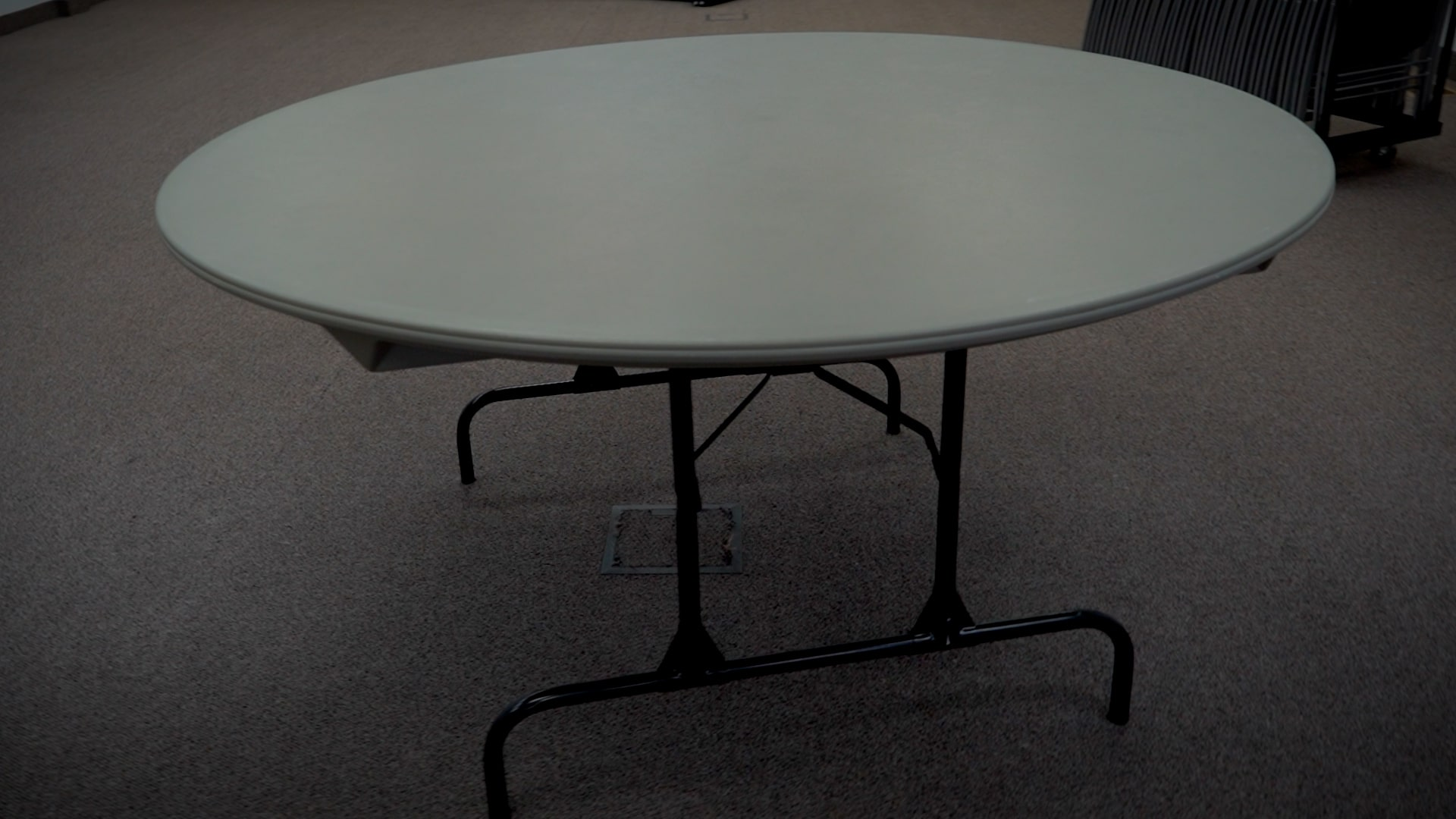 The Party Venue's Round Table